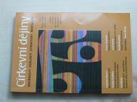 Církevní dějiny 2 (2008) ročník I.
