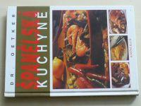 Dr Oetker - Španělská kuchyně (1999)