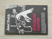 Frolík - Střílející abatyše (1991)