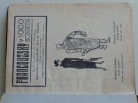 Hüttlová - Francouzsky v 1000 slovech (1927)