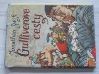 Jonathan Swift - Gulliverove cesty (1973) slovensky