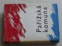 Keržencev - Pařížská komuna (1961)