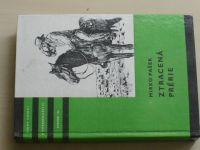 KOD 134 - Pašek - Ztracená prérie (1984)