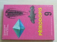 Kolektiv autorů - Přírodopis pro 9. ročník základních devítiletých škol (1979)