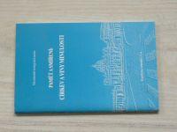 Paměť a smíření: Církev a viny minulosti (2000)