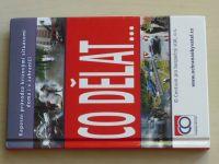 Rathauský - Co dělat... aneb Kapesní průvodce krizovými situacemi doma i v zahraničí (2008)