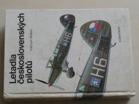 Šorel - Letadla československých pilotů (1986)