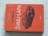 Šuvalov - Automobil Žiguli - Lada (1975) slovensky