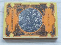 Verne - Hvězda Jihu (1971) Podivuhodné cesty