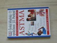 Ayres - Informace a rady lékaře - Astma (2001)