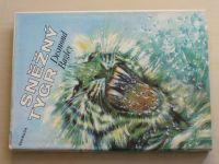 Bagley - Sněžný tygr (1985)