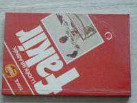 Brábník - Fakír - kniha o Jiřím Holečkovi (1984)