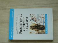 Chrobák a kol. - Propedeutika vnitřního lékařství (2003)