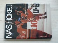 Dobrovodský - Náš hokej (1983) vícejazyčná