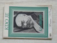 Kdo je 89 - Šupichová - L. L. Zamenhof (1947)