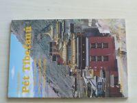 Kelder - Pět Tibeťanů - Staré tajemství himálajských údolí působí zázraky (1996)