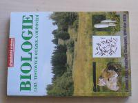 Kincl, Chalupová, Bičík - Biologie 1583 testových otázek a odpovědí (2001)
