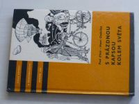 KOD 130 - d'Ivou, Chabrillat - S prázdnou kapsou kolem světa (1973)