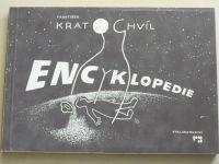 Kratochvíl - Encyklopedie (1992)