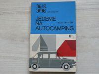 Kuba, Maršíček - Jedeme na autocamping (SNTL 1969)