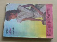 Květen - Ateliér pro služby ženám - Kolekce 1 č. 112 - K různým příležitostem (1986)