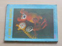Květen - Ateliér pro služby ženám - Kolekce 1 č. 112 - V jedné školní družině (1986)