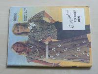 Květen - Ateliér pro služby ženám - Kolekce 4 č. 115 - Elegantní po celý den (1986)