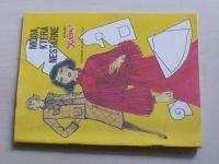 Květen - Ateliér pro služby ženám - Kolekce III č. 104 - Móda, která nestárne (1984)