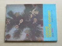 Květen - Ateliér pro služby ženám - Kolekce IX č. 102 - Lidové vánoční ozdoby (1983)