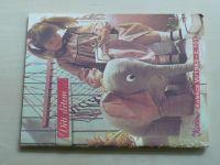 Květen - Ateliér pro služby ženám - Kolekce VI č. 101 - Děti dětem... (1983)