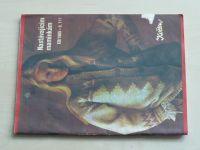 Květen - Ateliér pro služby ženám - Kolekce XII č. 111 - Nastávajícím maminkám (1985)