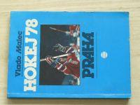 Malec - Hokej 78 - Praha (1978) slovensky