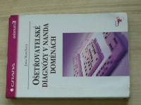 Marečková - Ošetřovatelské diagnózy v nanda doménách (2006)