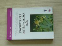 Marková, Venglářová, Babiaková - Psychiatrická ošetřovatelská péče (2006)