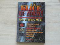 Mein - Klíče ke zdraví (1993) Edgar Cayce