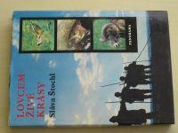 Štochl - Lovcem živé krásy (1978)