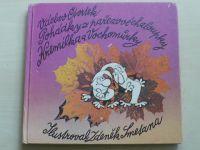 Čtvrtek - Pohádky z pařezové chaloupky Křemílka a Vochomůrky (1990)
