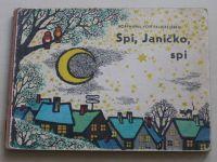 Hoffmann von Fallersleben - Spi, Janičko, spi (1967)
