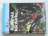 Kráčmar - Rybářská kuchařka (1991)
