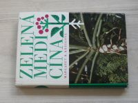 Kreigová - Zelená medicína (1970)