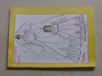 Květen - Ateliér pro služby ženám - Kolekce 1 č. 116 - Svatební den (1987)