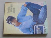 Květen - Ateliér pro služby ženám - Kolekce 1 č. 118 - Sportovní i společenské oblečení (1988)