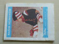 Květen - Ateliér pro služby ženám - Kolekce 1 č. 128 - Našim nejmenším (1990)
