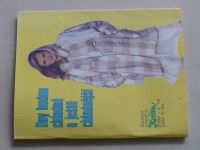 Květen - Ateliér pro služby ženám - Kolekce 3 č. 118 - Dny budou chladné a ještě chladnější (1987)