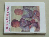 Květen - Ateliér pro služby ženám - Kolekce 3 č. 118 - Pro nejmenší (1987)