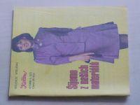 Květen - Ateliér pro služby ženám - Kolekce 4 č. 123 - Šijeme z našich materiálů (1988)