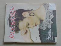 Květen - Ateliér pro služby ženám - Kolekce 4 č. 131 - Pleteme (1990)