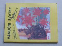 Květen - Ateliér pro služby ženám - Kolekce 4 č. 131 - Vánoční svátky (1990)