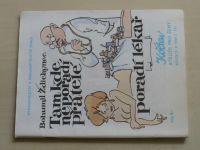 Květen - Ateliér pro služby ženám - Kolekce 4 č. 131 - Ždichynec - Tam kde neporadí přátelé (1990)