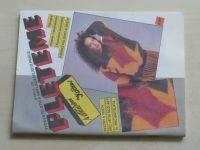 Květen - Ateliér pro služby ženám - Kolekce 4 č. 135 - Pleteme (1991)
